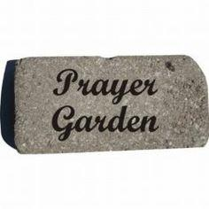 Join Us For the Daily Rosary at The Prayer Garden